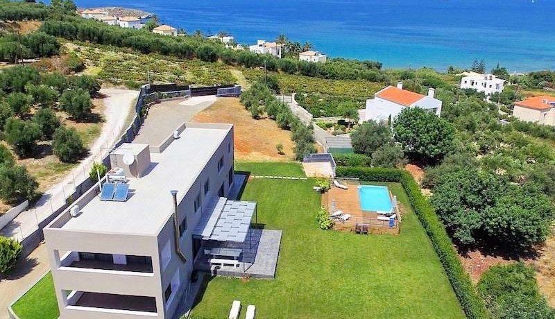 Modern Villa for Sale Crete 20