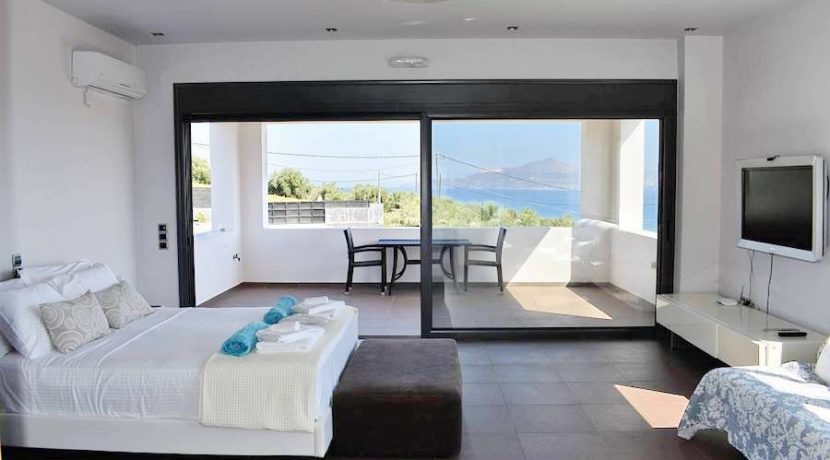 Modern Villa for Sale Crete 4
