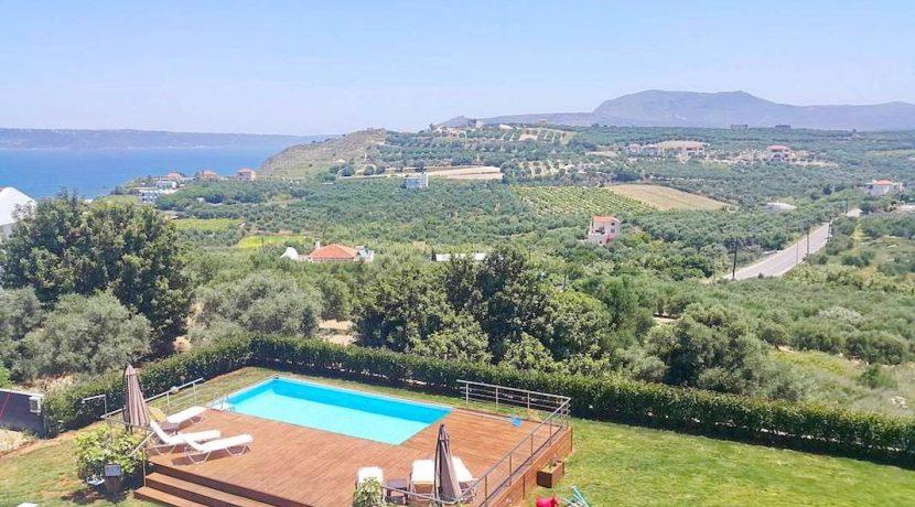 Modern Villa for Sale Crete 6