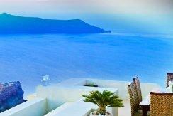 Santorini Villa 1