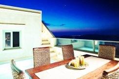 Santorini Villa 4