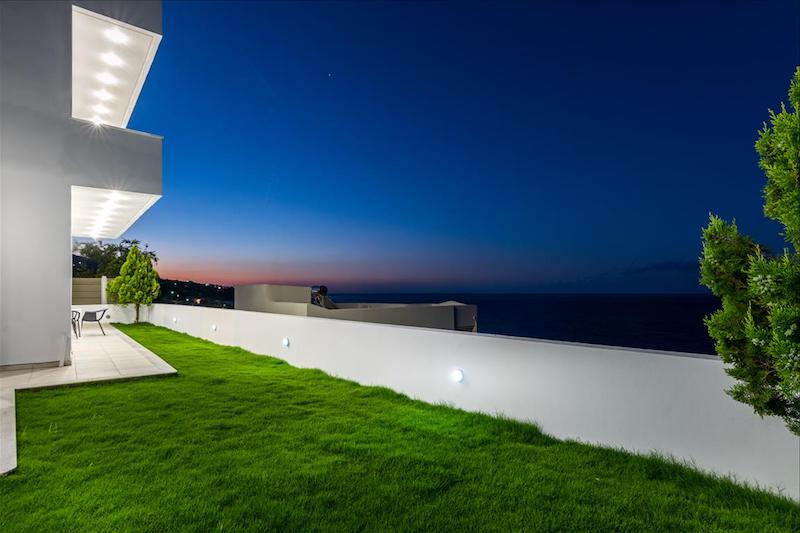 Ground Floor Luxury Apartment for Sale in Ierapetra Crete by the sea