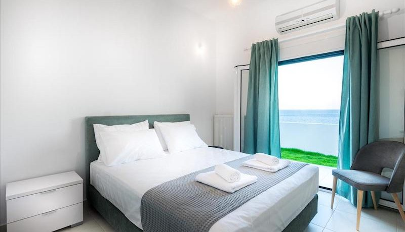 Seafront Apartment for Sale Crete Ierapetra 2