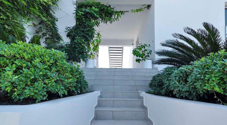 Seafront Minimal Villa at Corfu 13