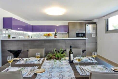 Seafront Minimal Villa at Corfu 14