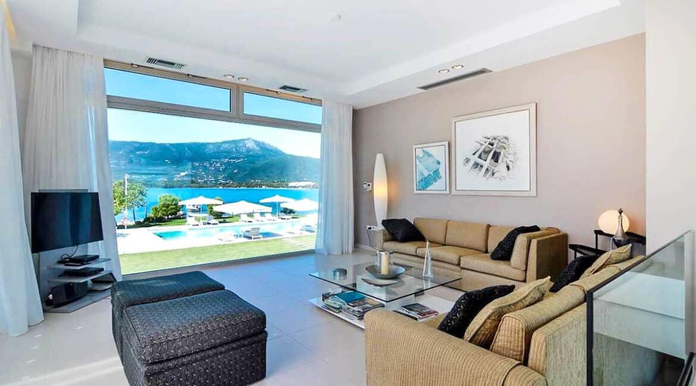 Seafront Minimal Villa at Corfu 17