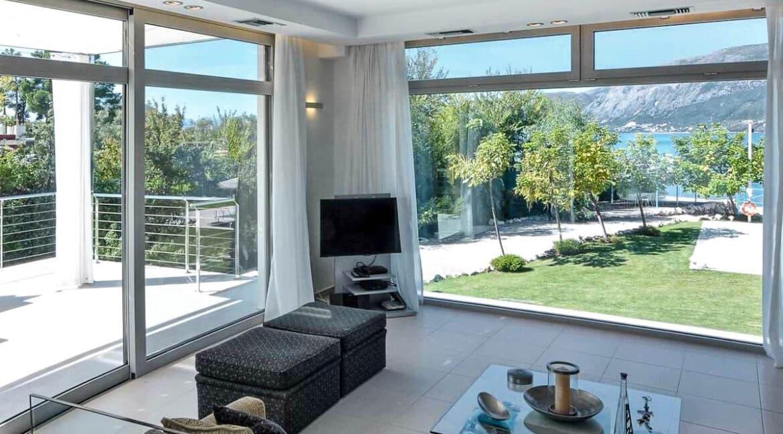 Seafront Minimal Villa at Corfu 19