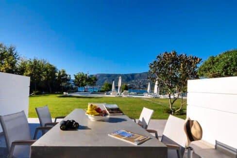Seafront Minimal Villa at Corfu 21