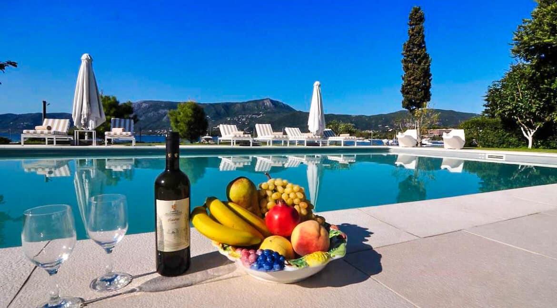 Seafront Minimal Villa at Corfu 22