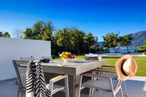 Seafront Minimal Villa at Corfu 23