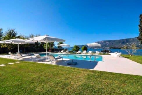Seafront Minimal Villa at Corfu 25
