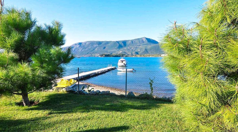 Seafront Minimal Villa at Corfu 26
