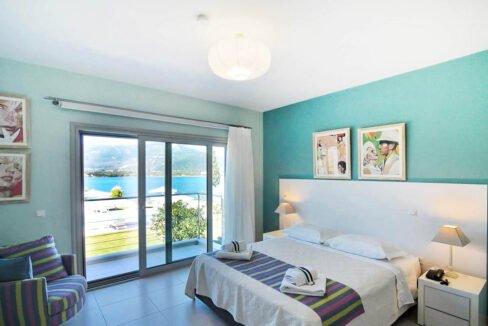 Seafront Minimal Villa at Corfu 27
