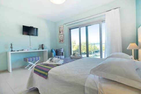 Seafront Minimal Villa at Corfu 28