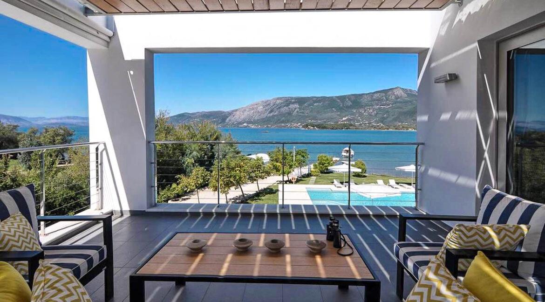 Seafront Minimal Villa at Corfu 33