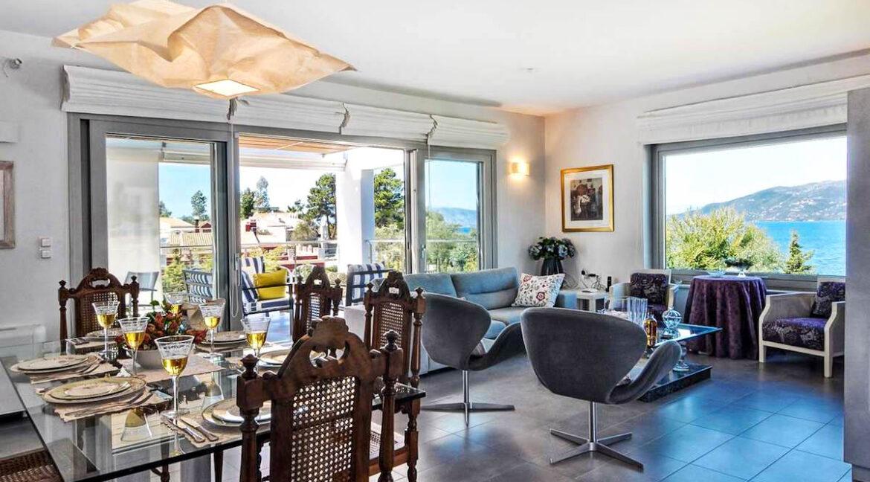 Seafront Minimal Villa at Corfu 34