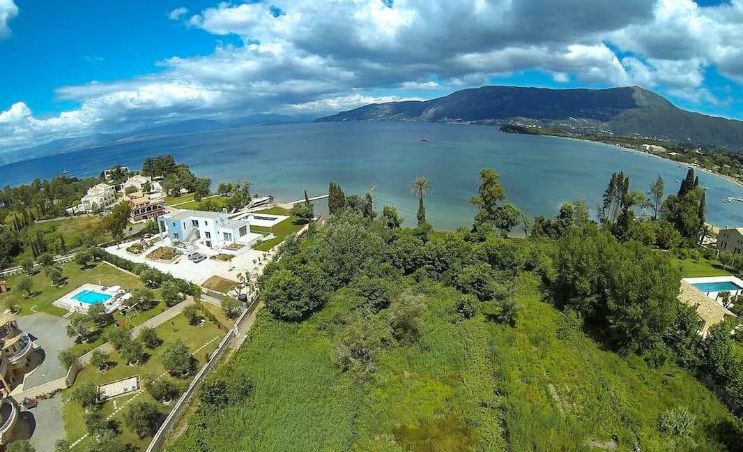 Seafront Minimal Villa at Corfu 4
