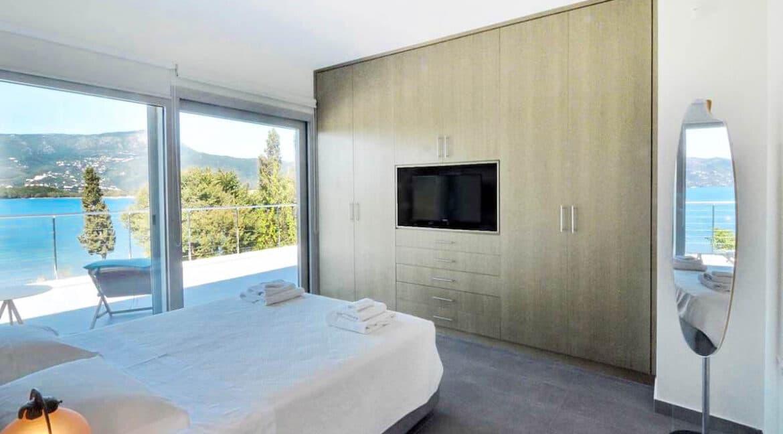 Seafront Minimal Villa at Corfu 5