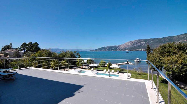 Seafront Minimal Villa at Corfu 6