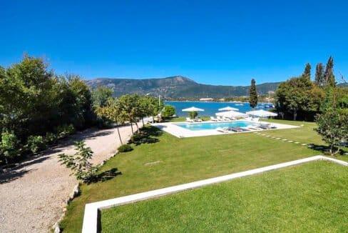 Seafront Minimal Villa at Corfu 8