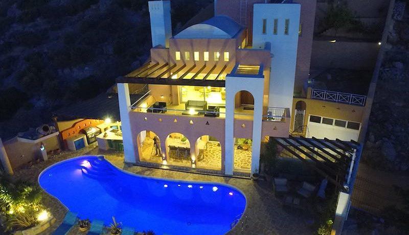 Villa Athens Sales 6