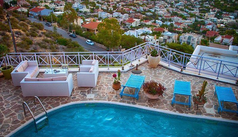 Villa Athens Sales 8