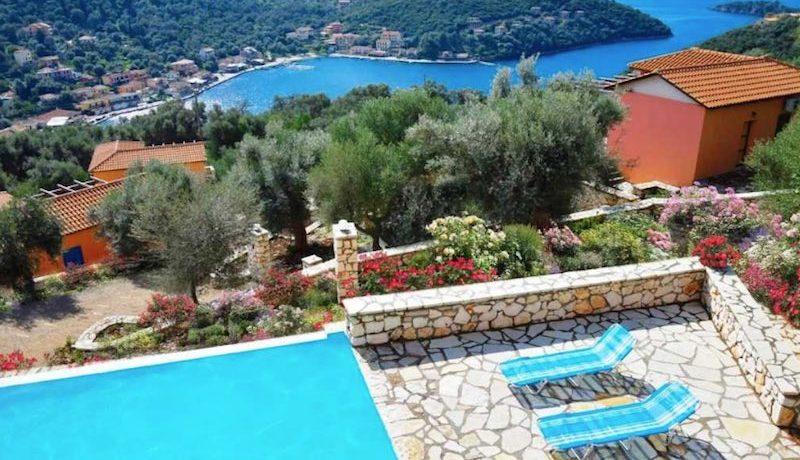 Villas in Lefkada for Sale 1