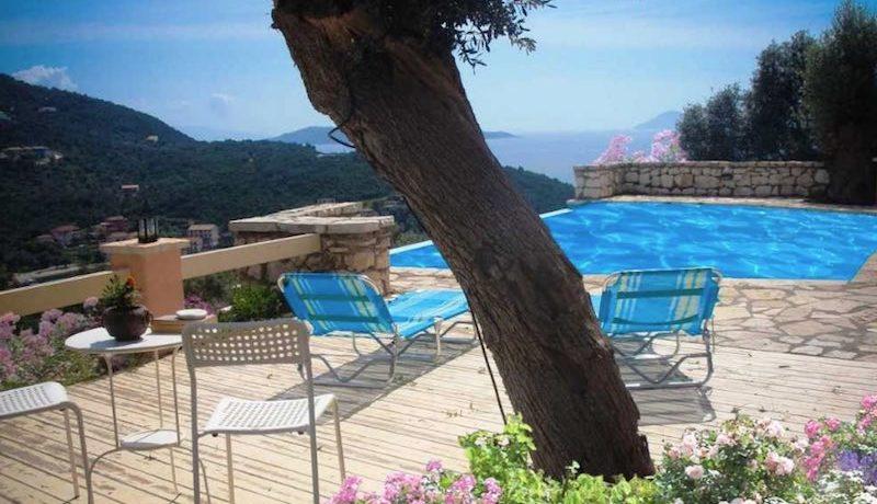 Villas in Lefkada for Sale 12