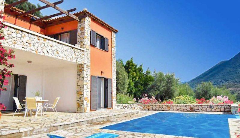 Villas in Lefkada for Sale 13