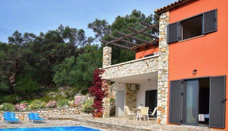 Villas in Lefkada for Sale 3