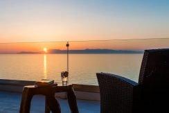 Water front Villa for Sale Crete Chania 1