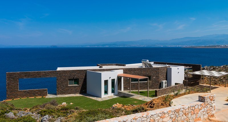 Water front Villa for Sale Crete Chania 10
