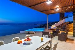 Water front Villa for Sale Crete Chania 11