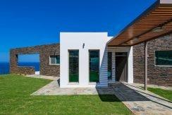 Water front Villa for Sale Crete Chania 13