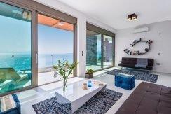 Water front Villa for Sale Crete Chania 14