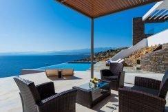 Water front Villa for Sale Crete Chania 16