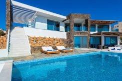 Water front Villa for Sale Crete Chania 17