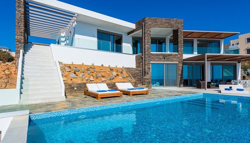 Water front Villa for Sale Crete Chania 17