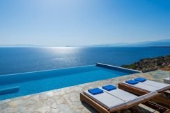 Water front Villa for Sale Crete Chania 19