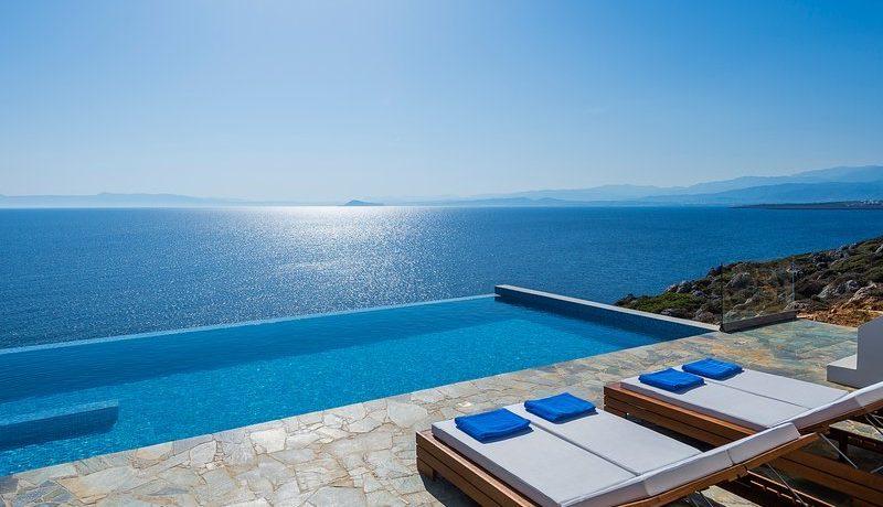 Water front Villa for Sale Crete Chania 19