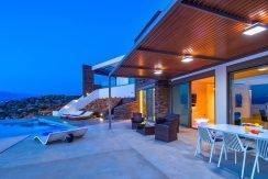 Water front Villa for Sale Crete Chania 20