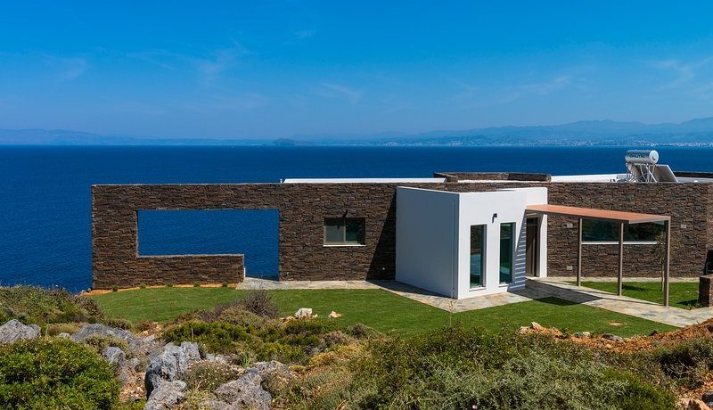 Water front Villa for Sale Crete Chania 22