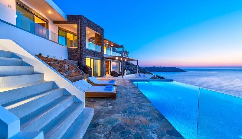 Water front Villa for Sale Crete Chania 23