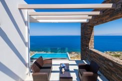 Water front Villa for Sale Crete Chania 25