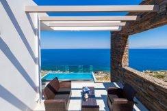 Water front Villa for Sale Crete Chania 25