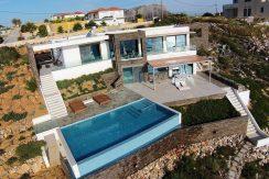 Water front Villa for Sale Crete Chania 26