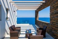 Water front Villa for Sale Crete Chania 29