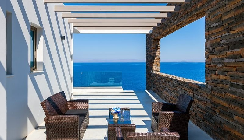 Water front Villa for Sale Crete Chania 29