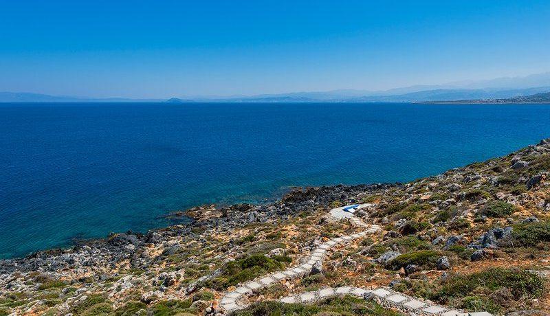 Water front Villa for Sale Crete Chania 3