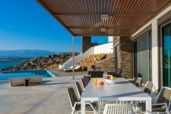 Water front Villa for Sale Crete Chania 5